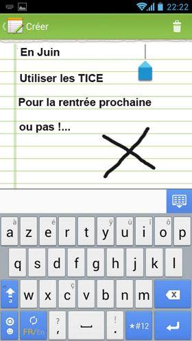 De juin à septembre : Utiliser les TICE pour la rentrée prochaine ou pas !… (MAJ 15 juillet) |