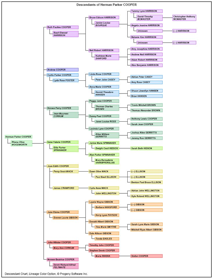 Best 25+ Family Tree Chart Ideas On Pinterest | Genealogy Chart