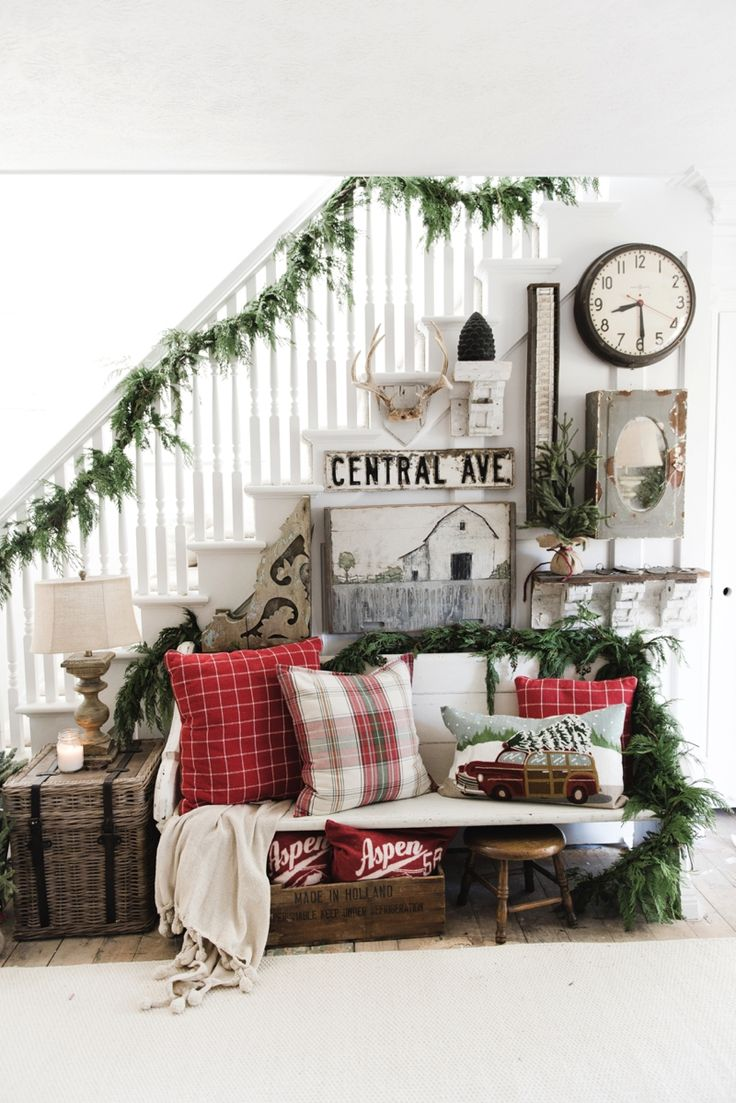 Christmas Decor Of The Twin Cities - Best 25 christmas entryway ideas only on pinterest french country christmas country christmas and french christmas decor