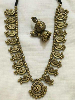 Prk12 Terracotta Jewellery                              …