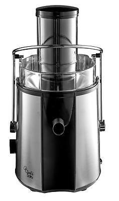 Electric Fruit Juice Extractor Stainless Steel Vegetable Maker Machine Bella