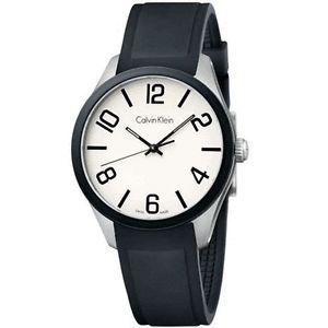 Relojes Calvin Klein unisex K5E51CB2 www.enriqueesteverelojeria.es