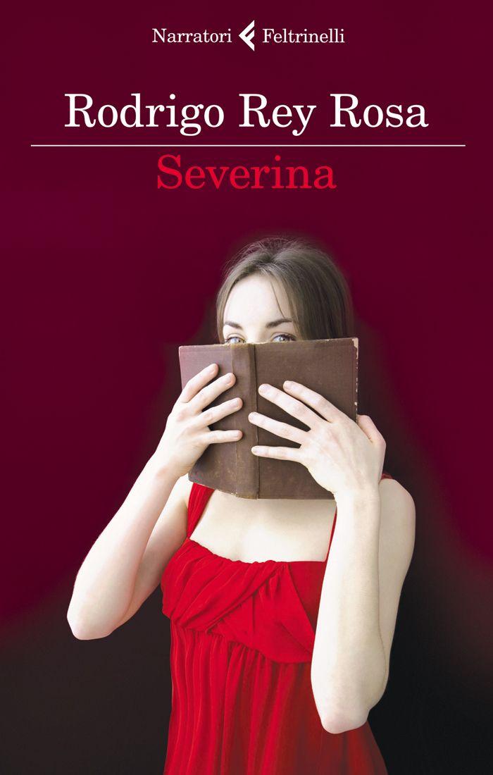 """Rodrigo Rey Rosa, """"Severina"""". Un giovane libraio aspirante scrittore sorprende una ragazza di singolare bellezza a rubare testi raffinati e andarsene dribblando abilmente la barriera antitaccheggio. Non la ferma, si limita ad annotare i titoli sottratti, nella speranza che lei torni..."""