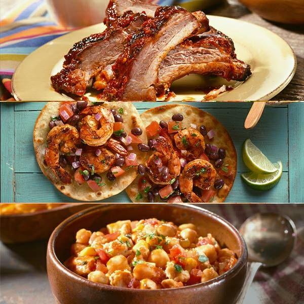 47 best latin fusion images on pinterest latin food cooking here are 3 flavorful and delicious mexican bites to lift the happy in your party grilled shrimp tostadas with black bean salsa grilled fish tacos along forumfinder Gallery