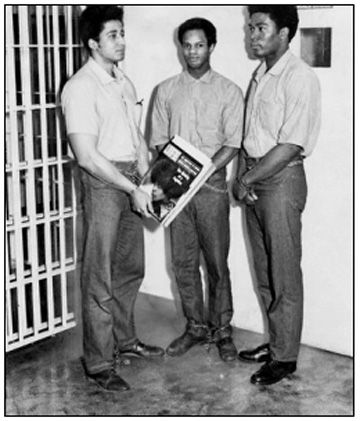 prison and george jackson Soledad brother: the prison letters of george jackson by george jackson starting at $264 soledad brother: the prison letters of george jackson has 2 available.