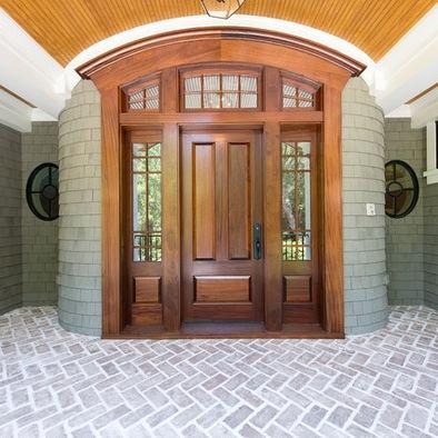 Beautiful Entry Door Design Ideas