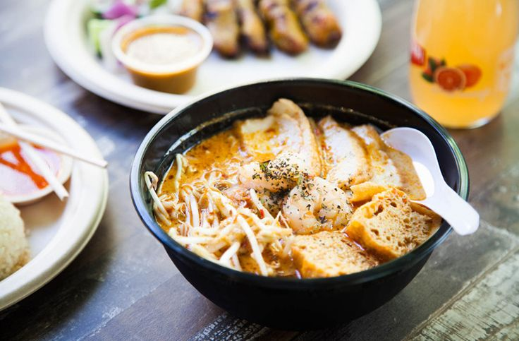 Here are the best places in Sydney to get your laksa fix; with a 2017 twist for your pleasure.