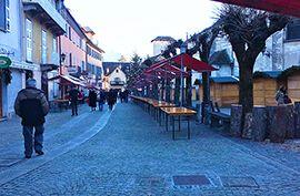 Conto alla rovescia per i Mercatini di Natale in Vigezzo, già arrivati tanti turisti - Ossola 24 notizie