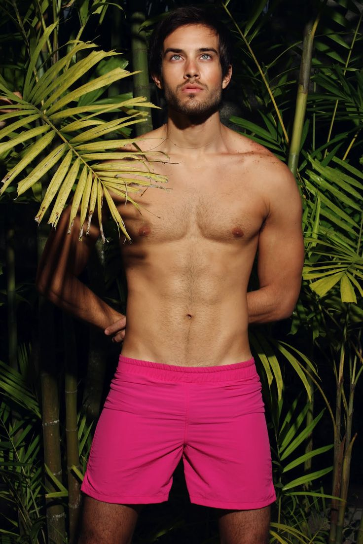 Sexy spanish boy