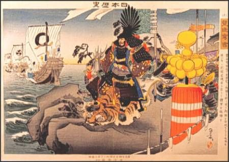 an introduction to the history of the meiji restoration in japan In as much as the meiji restoration this essay certainly encouraged the economic and technological rise of japan in the meiji period the introduction of.