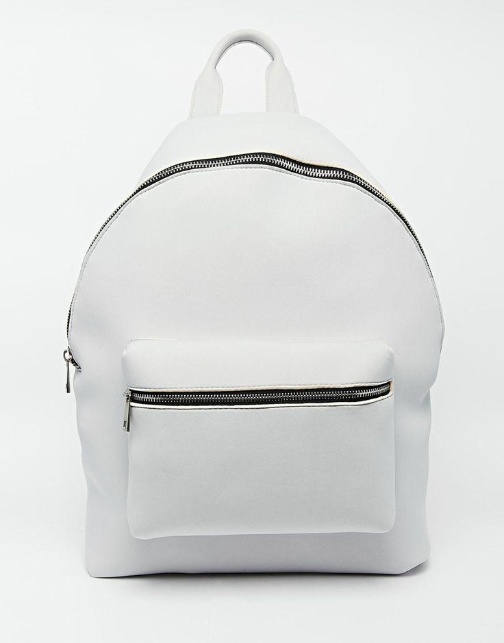 ASOS Scuba Backpack