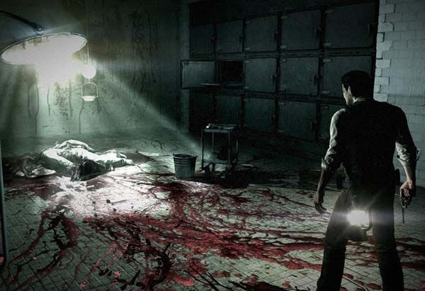 The Evil Within is a very good horror game. The story is great and the graphics are superb. It has a decent weapon selection, sneak options, a great horror game......