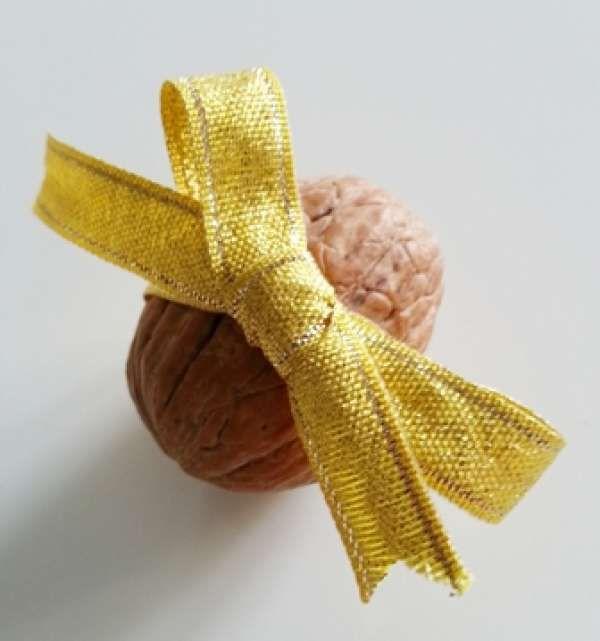 Lieve, originele verpakking voor kleine cadeautjes.