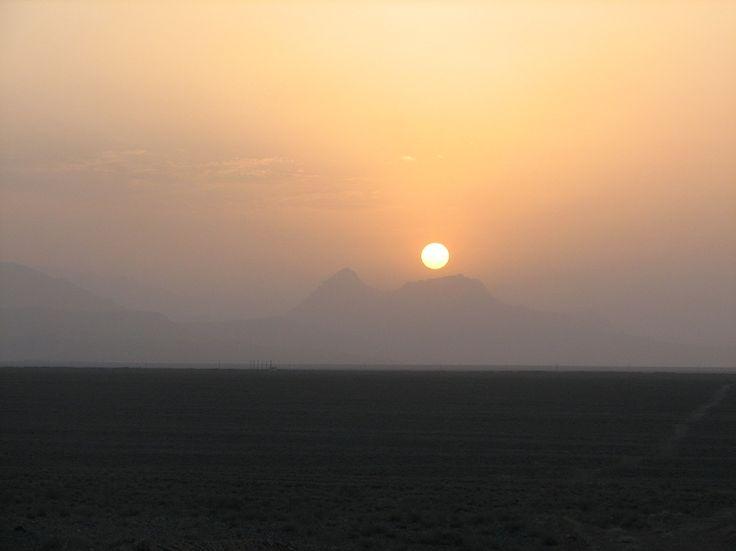 Las 3 zonas más calurosas del planeta - http://www.meteorologiaenred.com/las-3-zonas-mas-calurosas-del-planeta.html