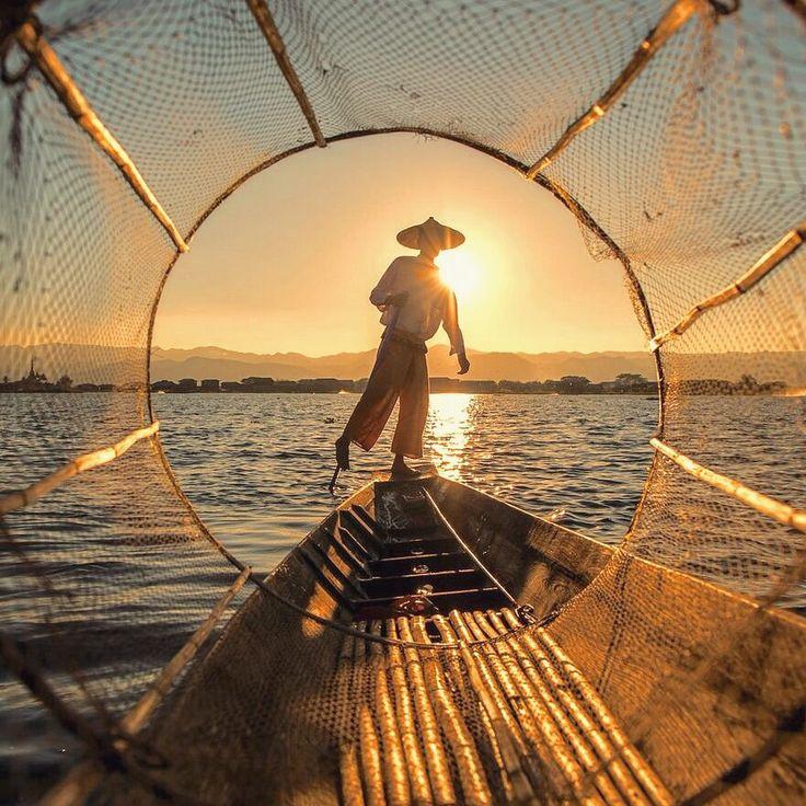 inle lake burma