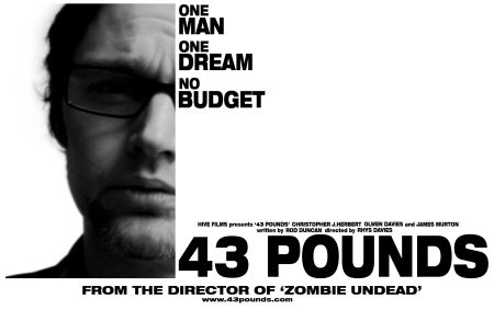 43 Pounds (Film)