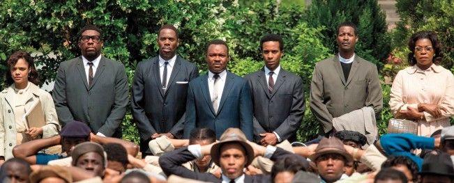 Découvrez un trailer pour Selma, film sur Martin Luther King, ainsi que la chanson Glory de John Legend, tirée de la bande originale.
