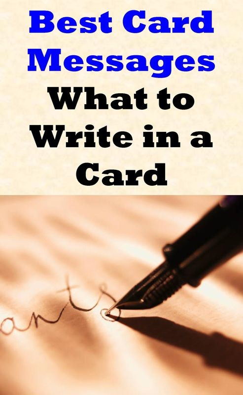 94 best saying for cards images on pinterest greeting card knowing what to write in a card can be especially difficult for some people and in some situations dont spend too much time figuring out what to write in bookmarktalkfo Images