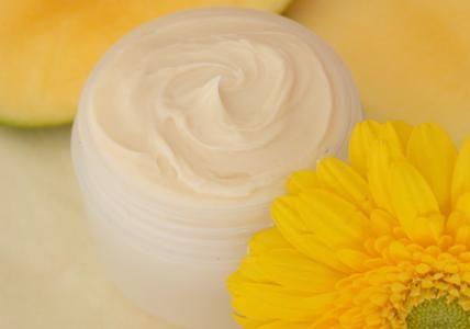 Recette : Beurre tendre nourrissant pour les jeunes enfants - Aroma-Zone