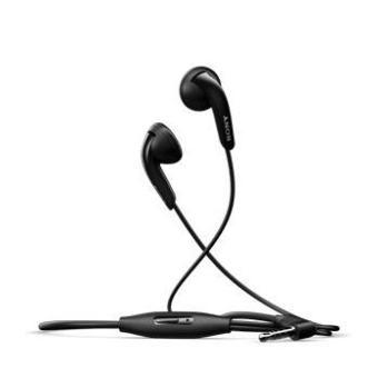 Sony MH410C Écouteurs stéréo (Noir)