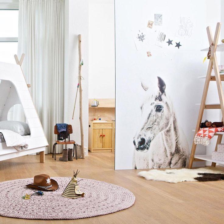 Hest er best! Nå har denne karen også satt nesa mot www.woroom.no ...