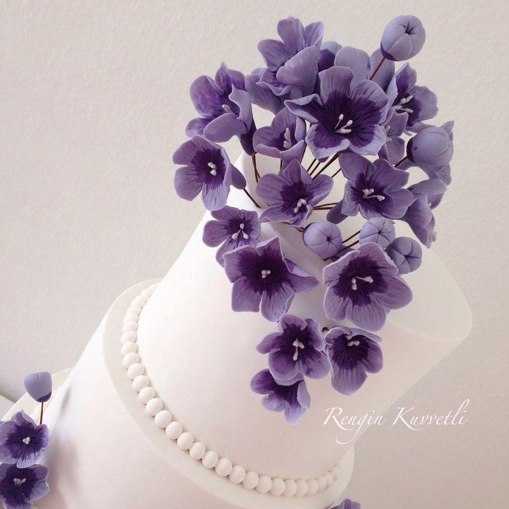 Engagement Cake / Nişan Pastası