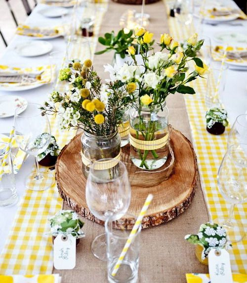 Diy mesas de verano 2 la florister a pinterest for Epl table 98 99
