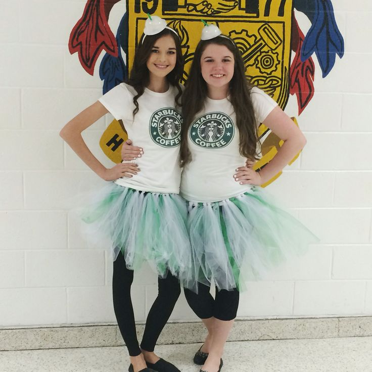 great twin day costume for spirit week diy pinterest