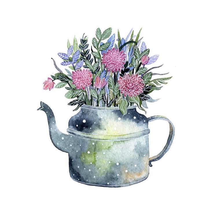 На Hipoco.com столько волшебства Эти акварельные Цветы в чайнике можно легко отыскать на сайте по слову чайник Автор рисунка @clementine.art. А по тегу #hipocoflowers еще больше цветов#hipoco #hipocoinspiration #рисунок#иллюстрация#чайник#цветы#волшебство#звезды#букет#цветочки#рисование#акварель#чехол#чехолнаайфон#watercolour#aquarelle#watercolor#flowers#illustration#draw#painting#sketch#iphonecase#graphics#magic hipoco.com