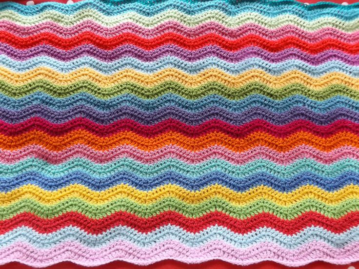 829 Best Images About Scrap Yarn Afghans Amp More Crochet