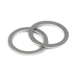 Holley Performance 108-1 Fitting Gasket; Size 9/16 in.;