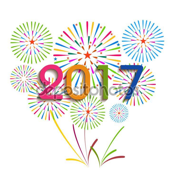 Significados das cores para ano novo