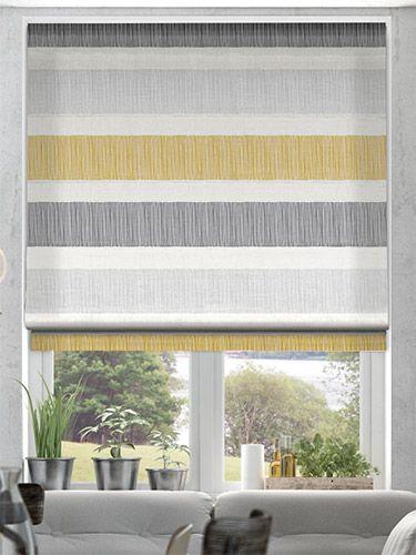 17 best ideas about grey roman blinds on pinterest roman. Black Bedroom Furniture Sets. Home Design Ideas