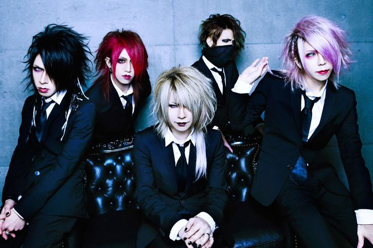 """MIZTAVLA will release their new single """"NostalgieScience/Tsumetai Taiyou"""" on March 8th! They also have a new look, so check it out below! Single:NostalgieScience/Tsumetai Taiyou (ノスタ…"""
