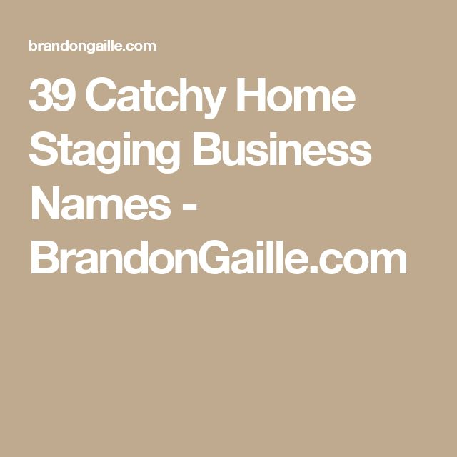 best 25 catchy business name ideas ideas on pinterest catchy names small business help and. Black Bedroom Furniture Sets. Home Design Ideas
