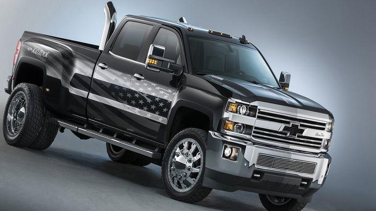 New 2019 Chevrolet Tahoe Diesel