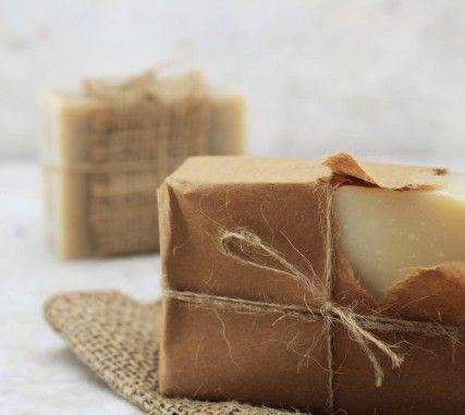 Zeytinyağlı Sabun Kullanmak İçin 5 Sebep