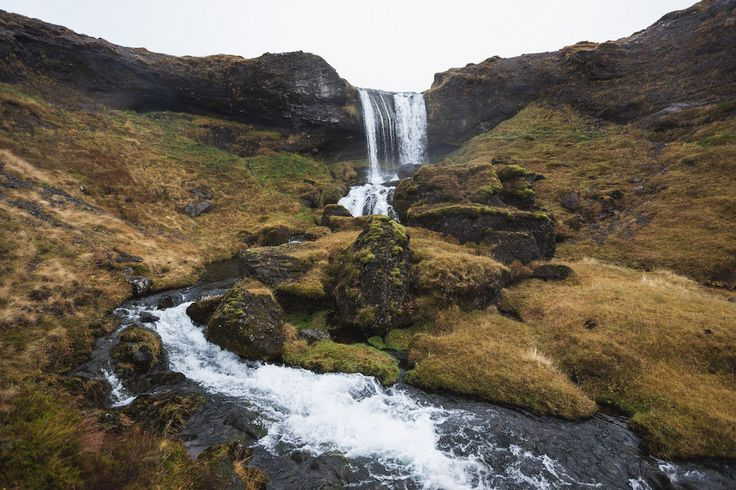 A Road Trip Along The Icelandic Coast – iGNANT.de
