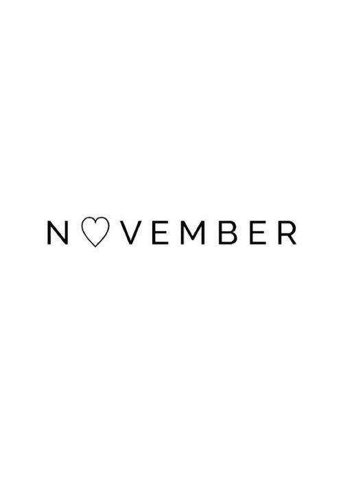NOVEMBER ❥ Be inspirational  ❥|Mz. Manerz: Being well dressed is a beautiful form of confidence, happiness & politeness