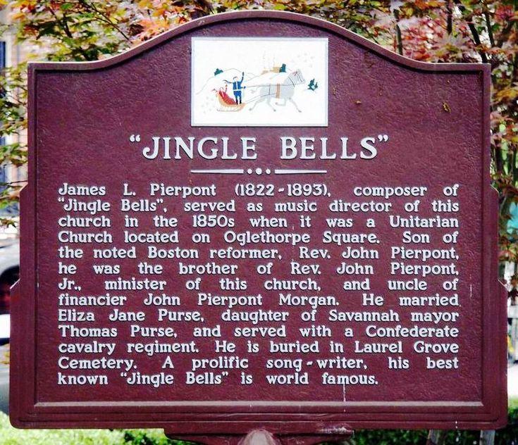 Jingle Bells - Wikipedia, the free encyclopedia