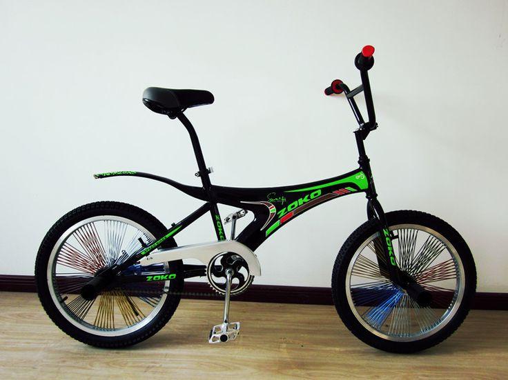 Popular Bmx Bike Design-Buy Cheap Bmx Bike Design lots from China ...