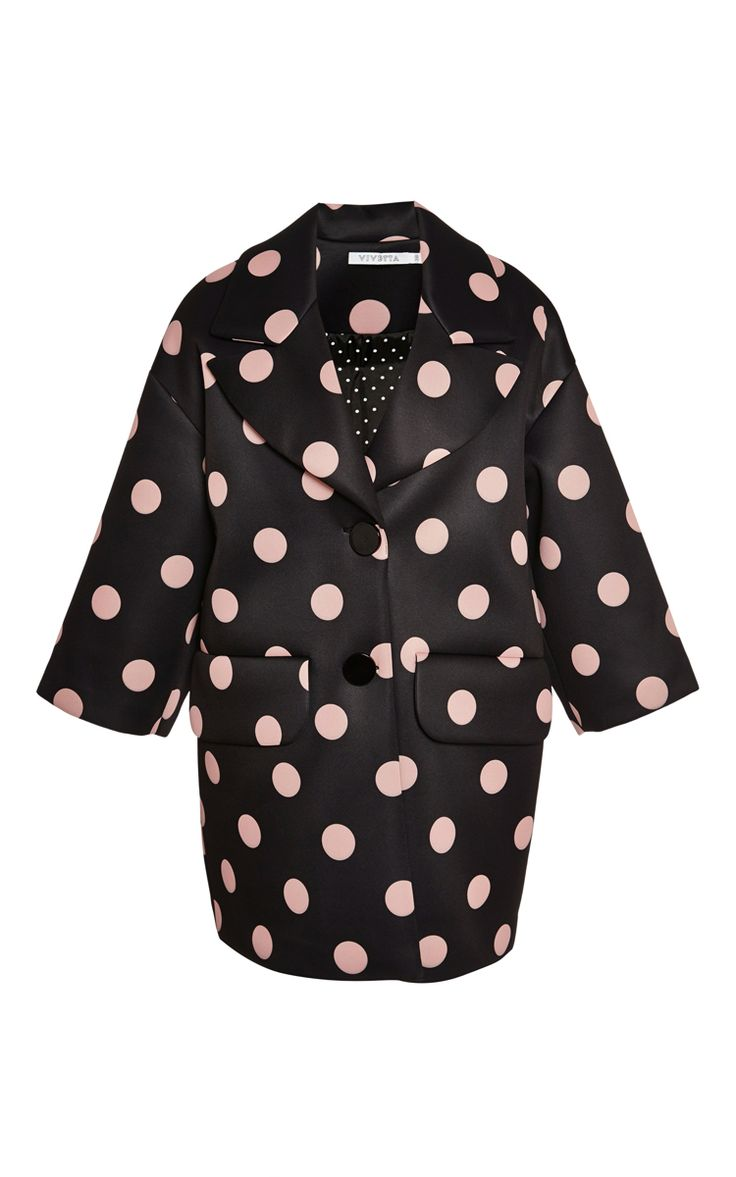 Vivetta coat