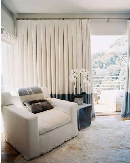-Drapery, Decor, Curtains, Hermes, Boxes Pleated, Interiors Design, Living Room, Master Bedrooms, Windows Treatments