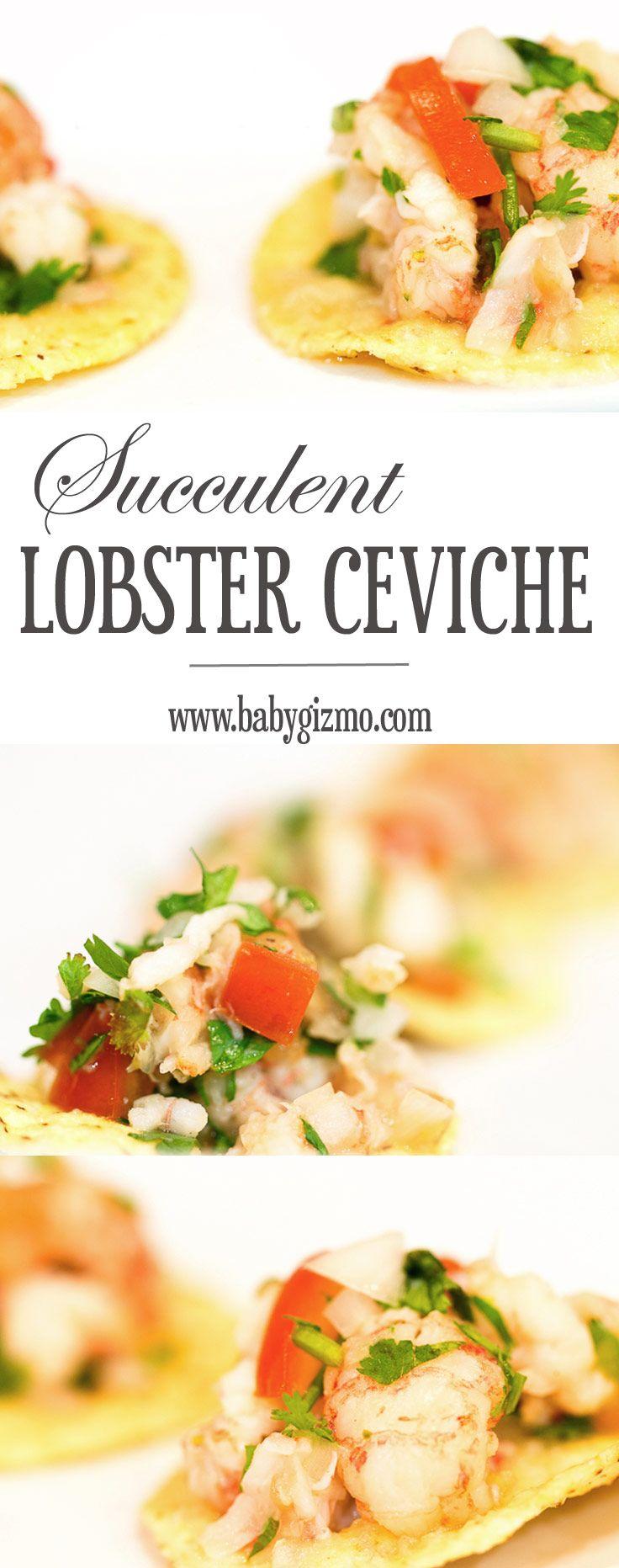 984 best SEAFOOD : LOBSTER & CRAB images on Pinterest | Kitchens ...