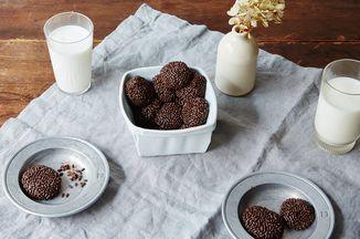 Brigadeiro (The Favorite Brazilian Sweet) Recipe on Food52, a recipe on Food52