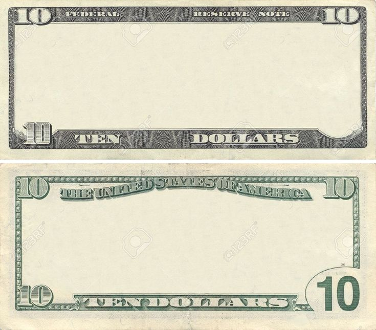 32 best images about paper money on pinterest dollar for Dollar certificate template