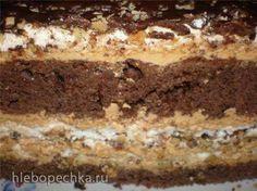 """торт """"Лебединое озеро"""""""