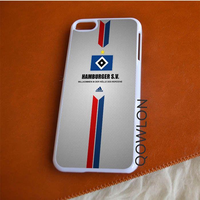 Hamburger SV Stripes iPod Touch 6 | 6TH GEN Case