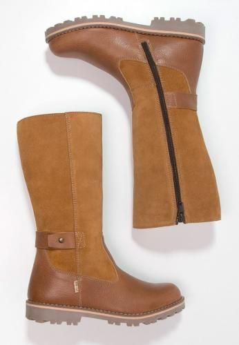 #Fullstop. stivali da neve light brown Marrone chiaro  ad Euro 55.00 in #Fullstop #Bambini scarpe stivali
