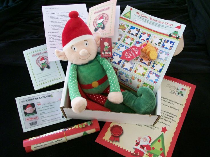 53 best goodies to buy images on pinterest goodies gummi candy christmas elf soft toy elves elf passport santa letter my little elf gund spiritdancerdesigns Image collections